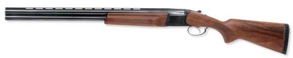 Ружье ИЖ-27 (МР-27) характеристики, фото