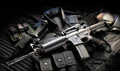Оружие для альянса НАТО будет производиться на территории Украины