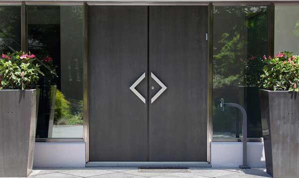 Входные металлические двери покупка и установка