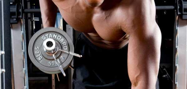 Хочешь что бы мышцы росли? Шокируй их!