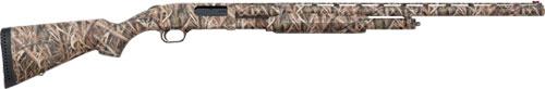 Легендарный Mossberg 500 – история помпового ружья