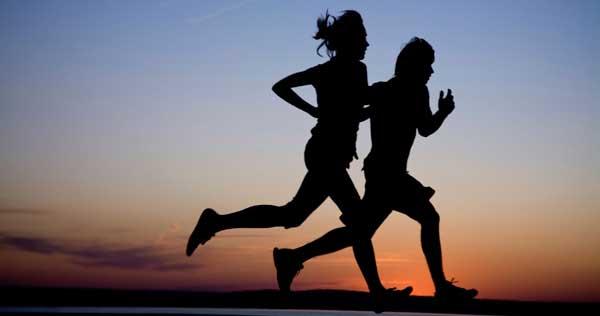 Как правильно бегать, основы и советы