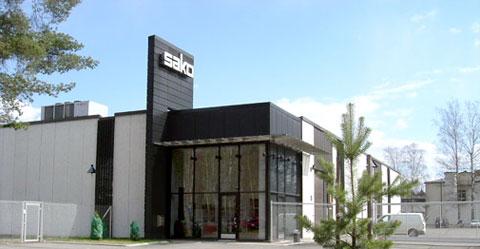Компания Sako-Tikka