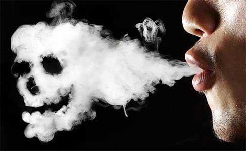 Курение - зависимость, вред и отказ