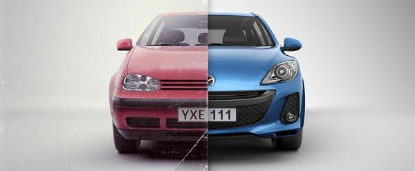 Подержанные авто или новые, что купить?