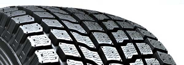 О выборе зимних шин, на что обратить внимание